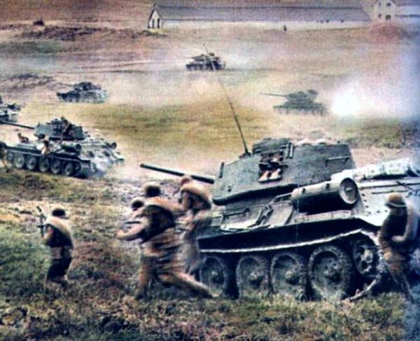 Войны (боевые действия)