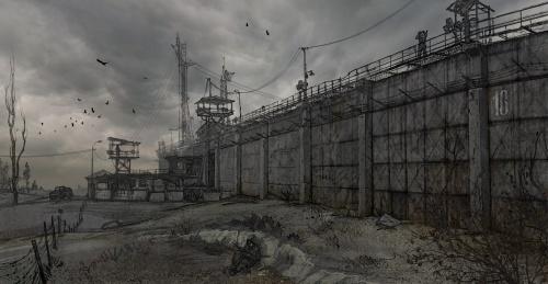 Апокалипсис - глазами Владимира Манюхина (46 фото)
