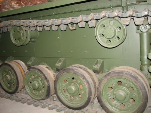 Фотообзор - немецкое штурмовое орудие Sturmgeschutz 40, StuG.III Ausf.G (40 фото)
