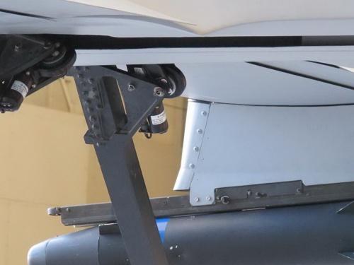 Фотообзор - американский беспилотный самолет разведчик General Atomics MQ-1B Predator (95 фото)