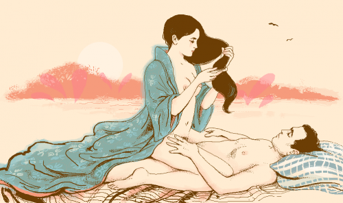 Иллюстратор Agata Endo Nowicka (55 фото)