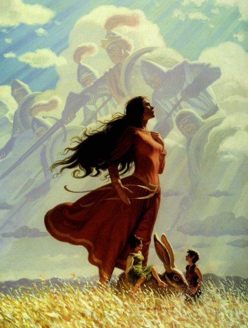Этот Чудесный Рисованный Мир - 106 (101 работ)