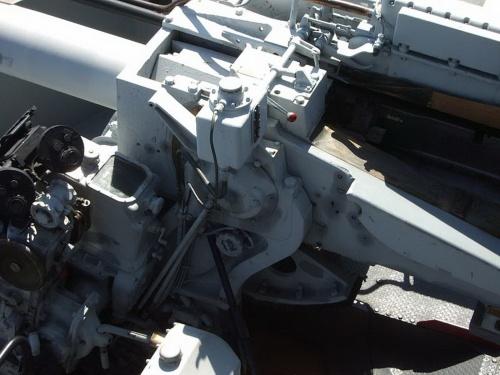 Фотообзор - американское морское орудие 5
