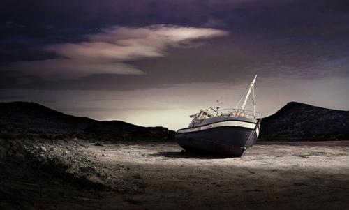 Фотохудожник George Christakis (48 фото)