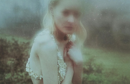 Фотограф Laura Makabresku (38 фото)