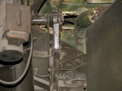 Фотообхзор - польская зенитная пушка 20mm Polsten Quad AA Gun (64 фото)