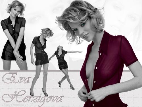 Eva Gercigova (161 фото)