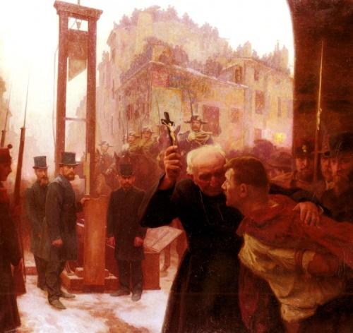 Художник Emile Friant (1863–1932) (74 фото)