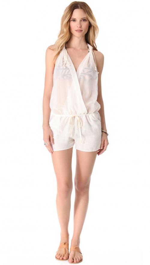 Fabiana Semprebom - Shopbop Lingerie & Swimwear 2013 (151 фото)