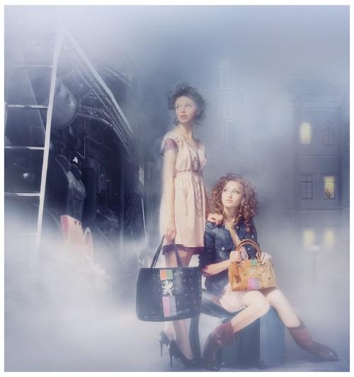 Подборка рекламных фото №28 (54 фото)