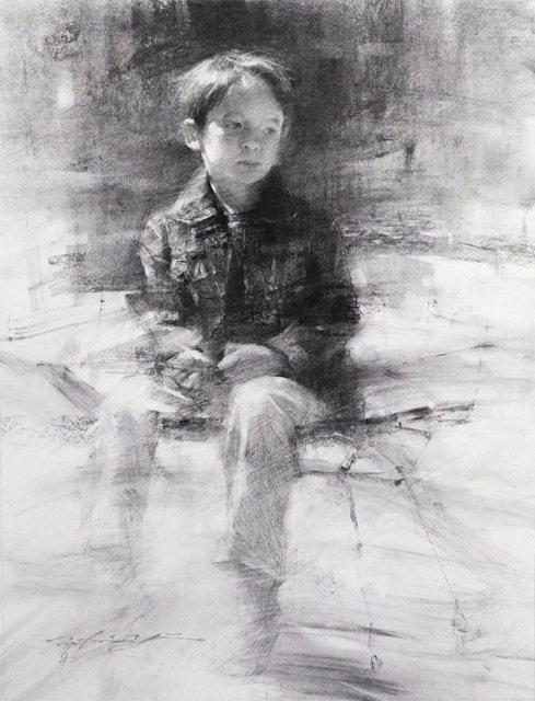 Художник Hsin Yao Tseng (87 фото)
