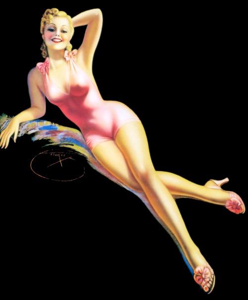 Artworks by Billy DeVorss (92 работ)