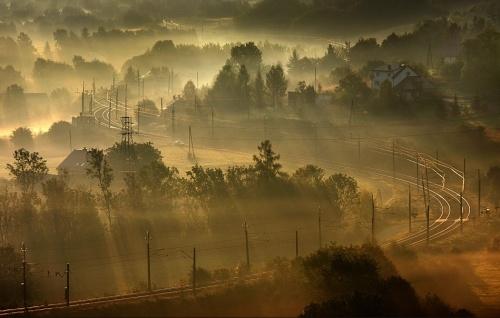 Пейзажи №8 (41 фото)