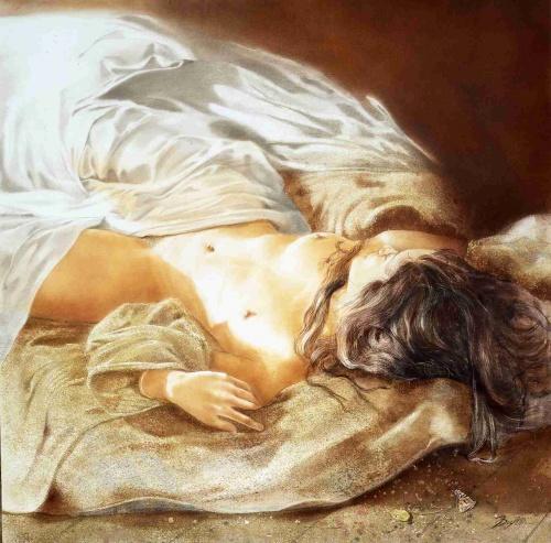 Художник Frederic Dufoor (121 работ)