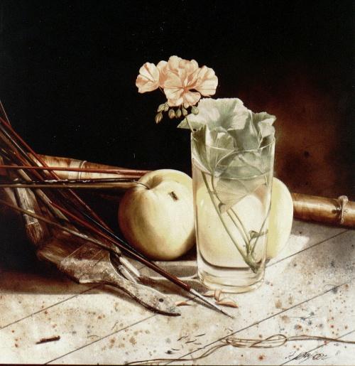 Художник Frederic Dufoor (121 фото)