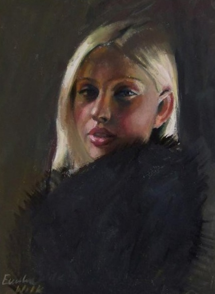 Artworks by Emilia Wilk (64 фото)