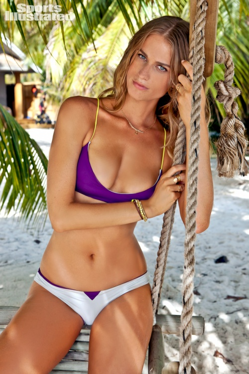 Sports Illustrated Swimsuit Collection (1258 фото)