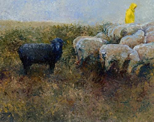 Художник Iris Scott (106 работ)
