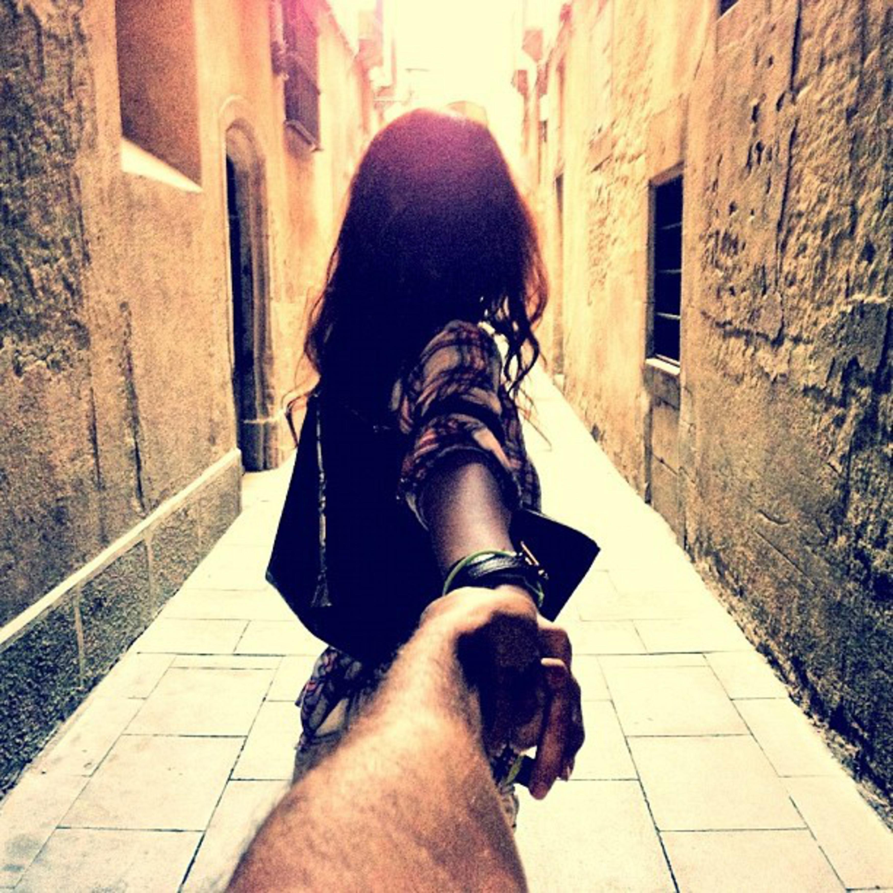 Следуй за мной на аву