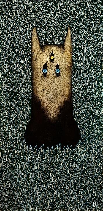 Американский художник Энди Кехо (Andy Kehoe) (142 фото)