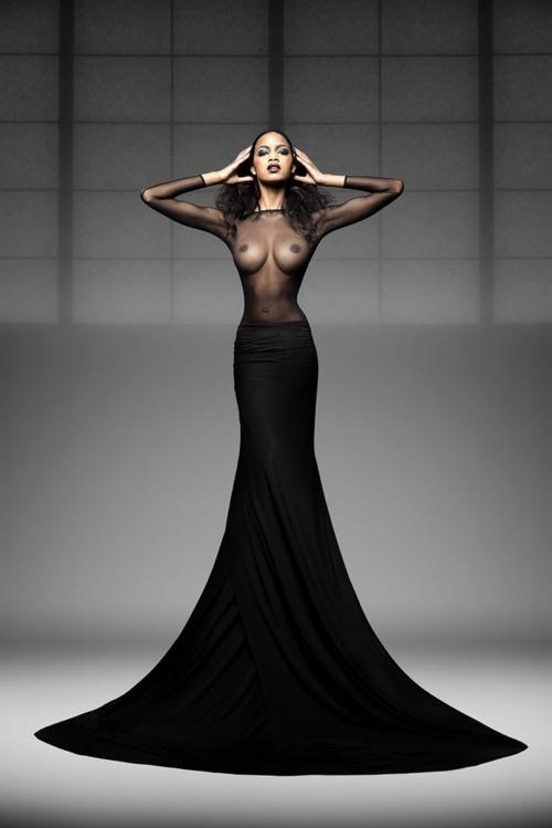 Порно женщины в длинных платьях 21486 фотография