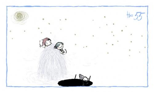 Иллюстратор Мельникович Людмила (301 фото)