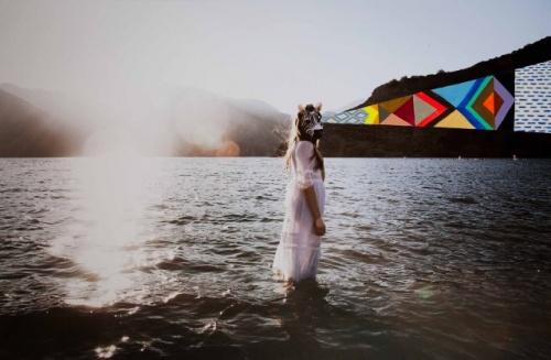 Deedee Cheriel- работы американской художницы (148 фото)