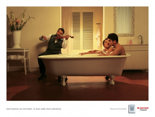 Современная реклама: MIX#138 (101 фото)