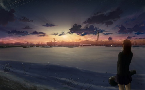 Blunt's Big Anime Wallpaper Collection p.4