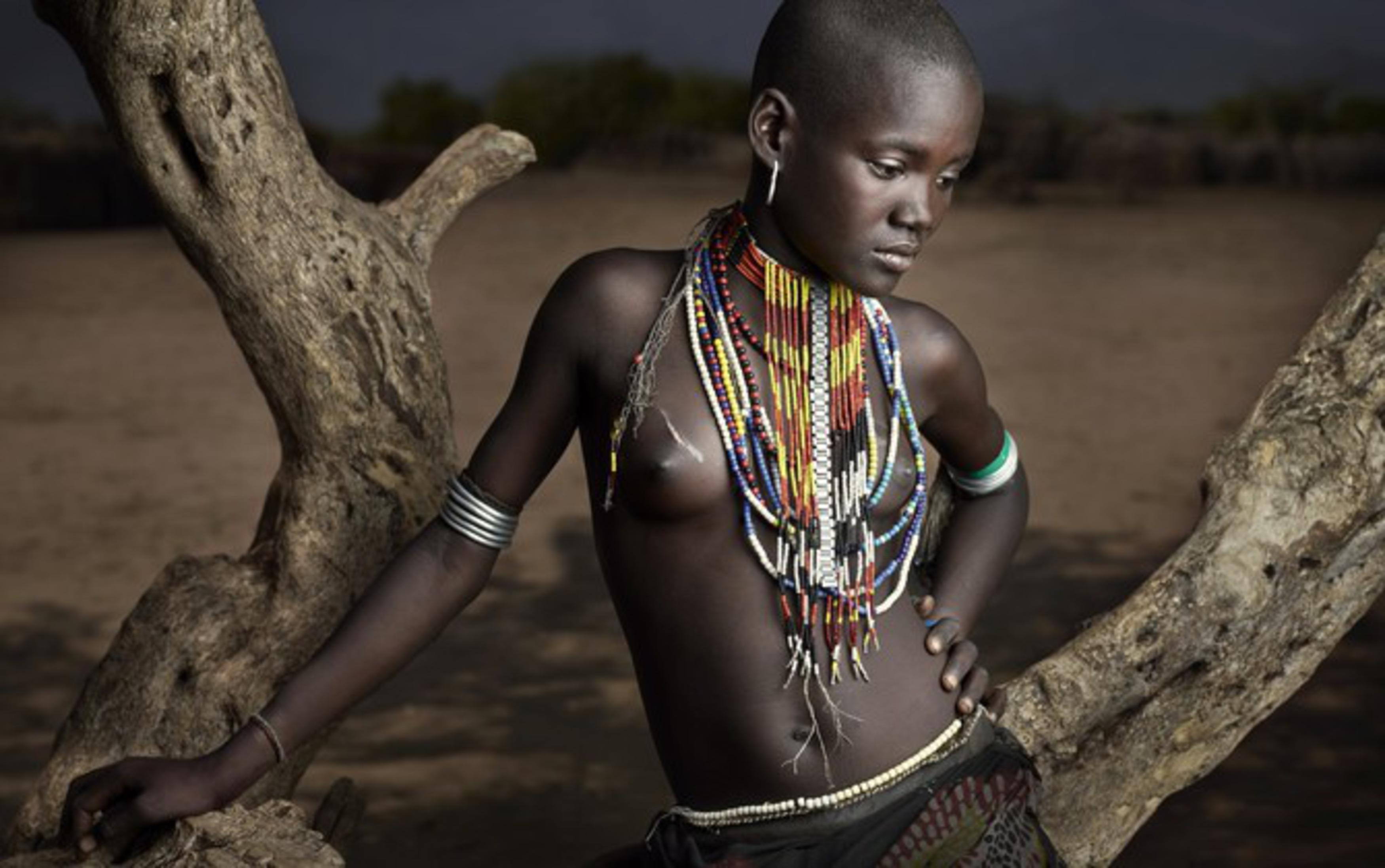 Смотреть бесплатно африканские девушки 2 фотография