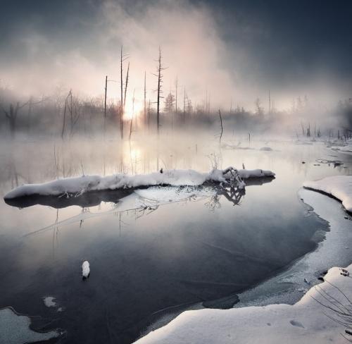 Пейзажи №6 (41 фото)