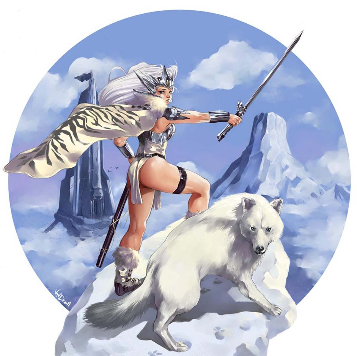 3d pics barbarian queen hentai video