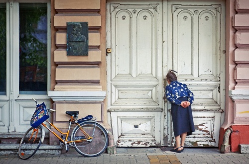 Отличная фотоподборка. Street №47 (41 фото)