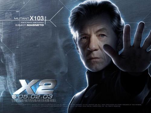 Арт Графика и Обои - X-people (Люди-икс) (142 фото)