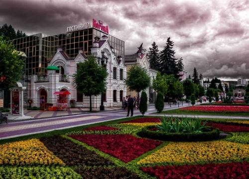 Прекрасные фотоработы Ивана Гороуна (50 фото)