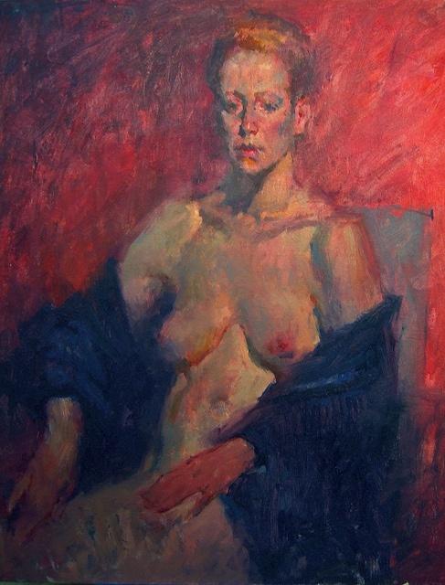 Artworks by Gamlet Khoudaverdian (87 работ)