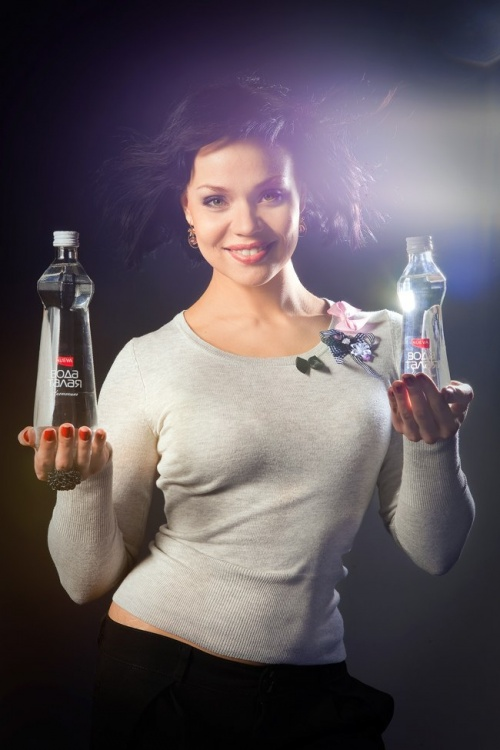 Подборка рекламных фото №12 (51 фото)