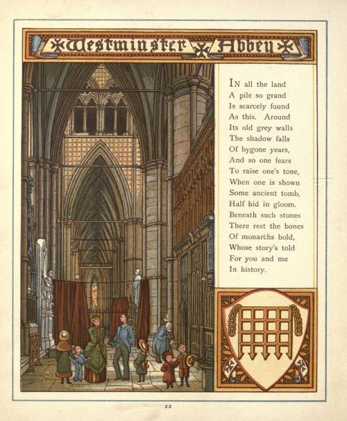 Английский иллюстратор Ellen Elizabeth Houghton (1853-1922) (2 часть) (58 работ)