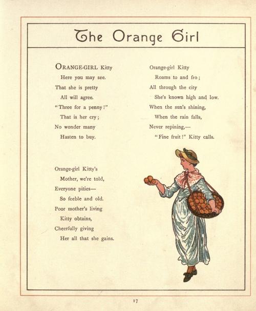 Английский иллюстратор Ellen Elizabeth Houghton (1853-1922) (2 часть) (58 фото)