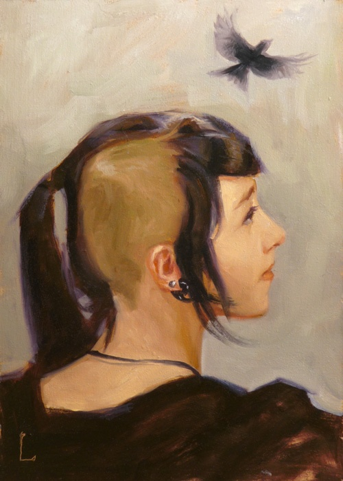 Artworks by John Larriva (158 работ)
