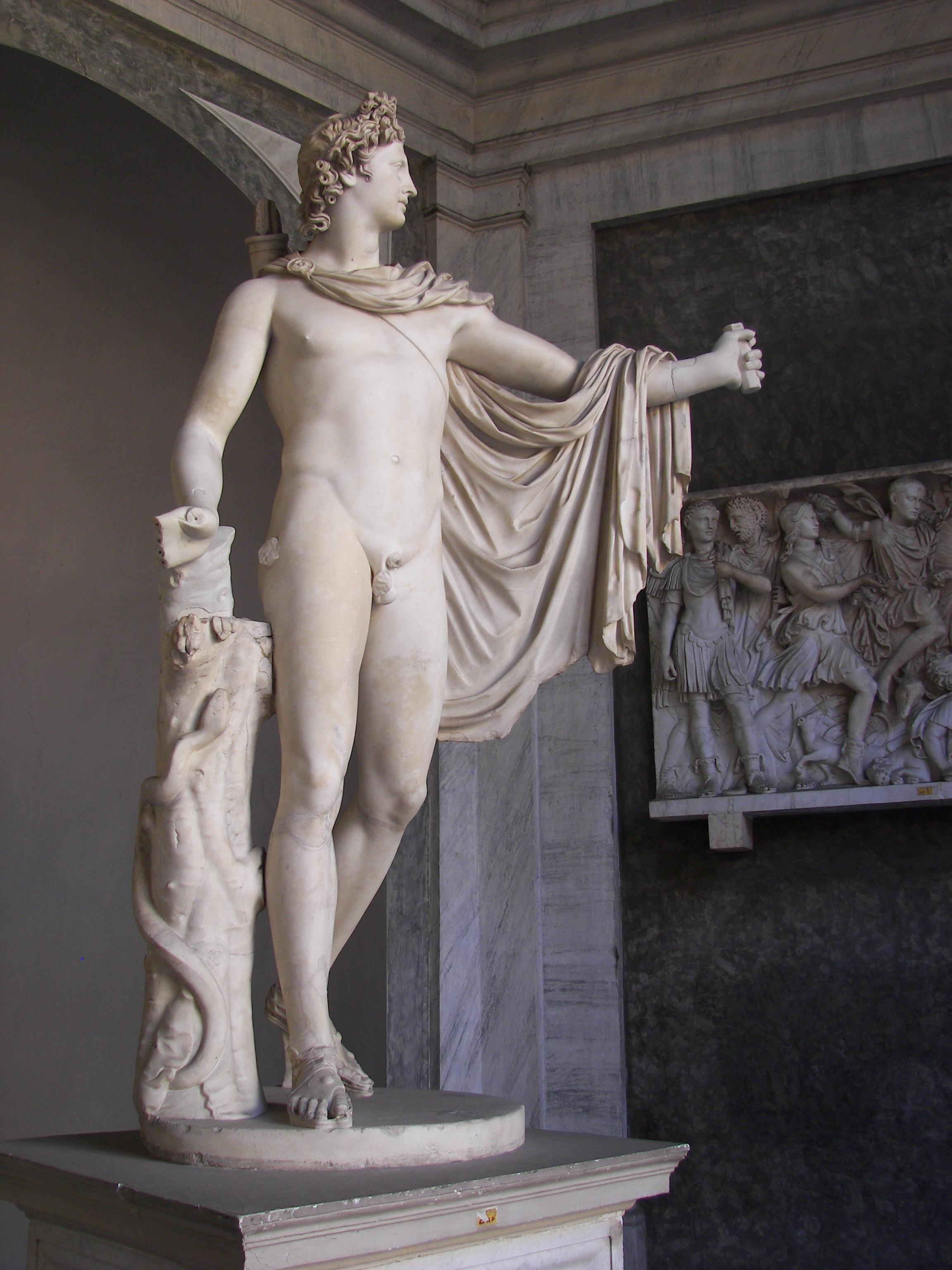 всех скульптуры древней греции фото очень компактная собачка
