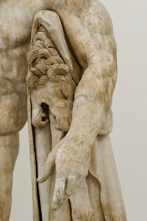 classical greek sculpture essay This is not an example of the work written by our professional essay during which artists looked back to the classical art of greek sculpture often.