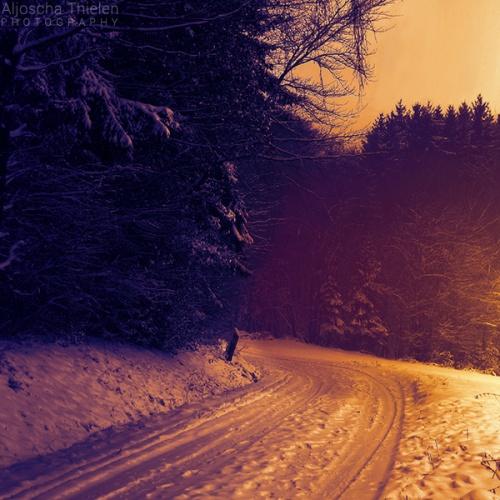 Forgotten Dreams by Aljoscha Thielen (33 фото)