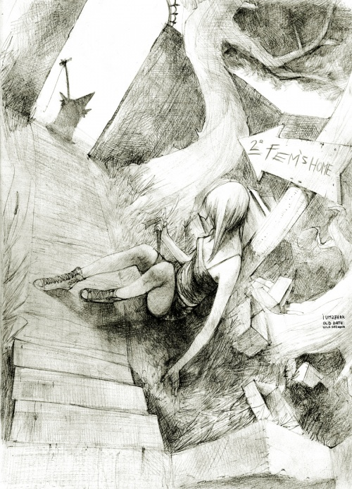Artworks by Gabriel Iumazark (182 работ)