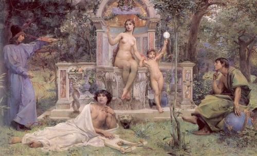 France - сборник картин (834 работ)