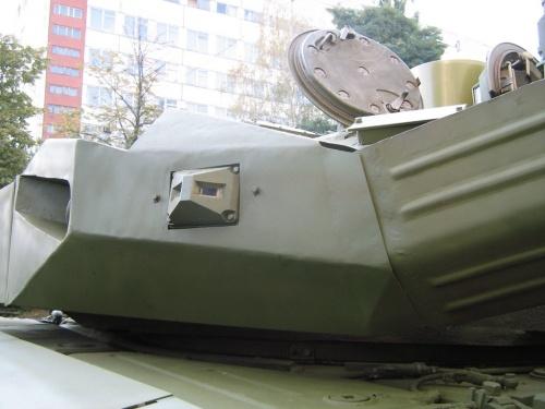 Основной боевой танк Оплот (206 фото)