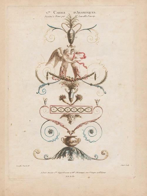 Arabesque Designs (38 фото)