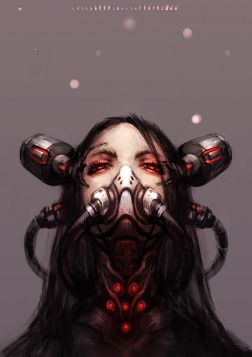 Сборник – Fantasy Digital Art (113 работ)