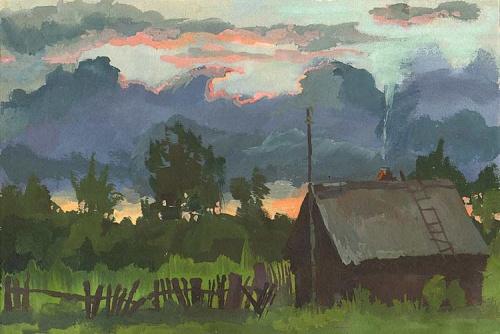 Творчество Короленкова Вячеслава (185 фото)