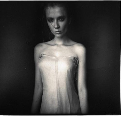 Фотограф Алина Лебедева (49 фото) (эротика)